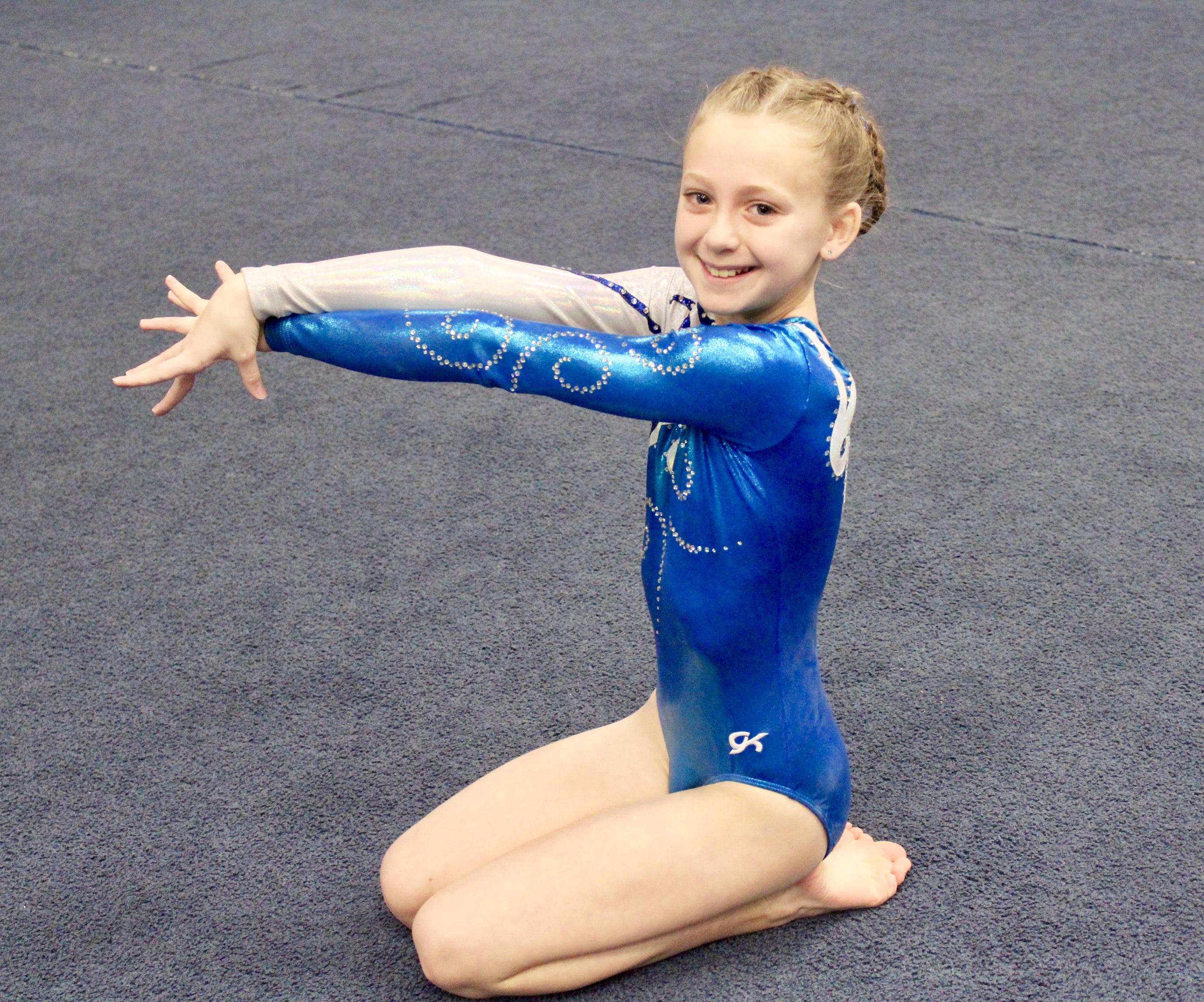 Dynamic Gymnastics - Lynchburg, VA